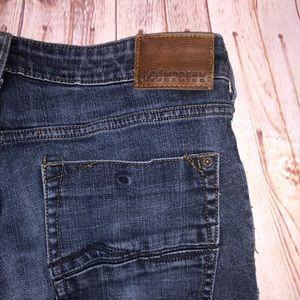 L342 Lee modern Straight Jeans